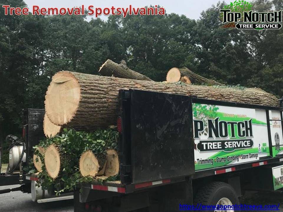 Pin On Top Notch Tree Service Inc