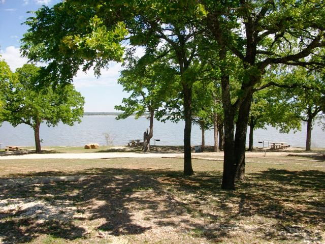 Lake Texoma Resorts And Marinas: Mill Creek Resort And Marina, Preston  Penninsula, Lake