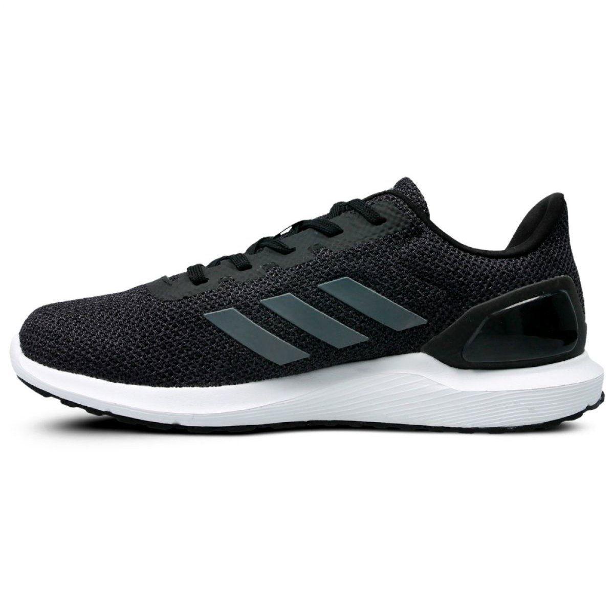Treningowe Bieganie Sport Adidas Buty Biegowe Adidas Cosmic 2 M Db1758 Czarne Adidas Sneakers Shoes Sneakers