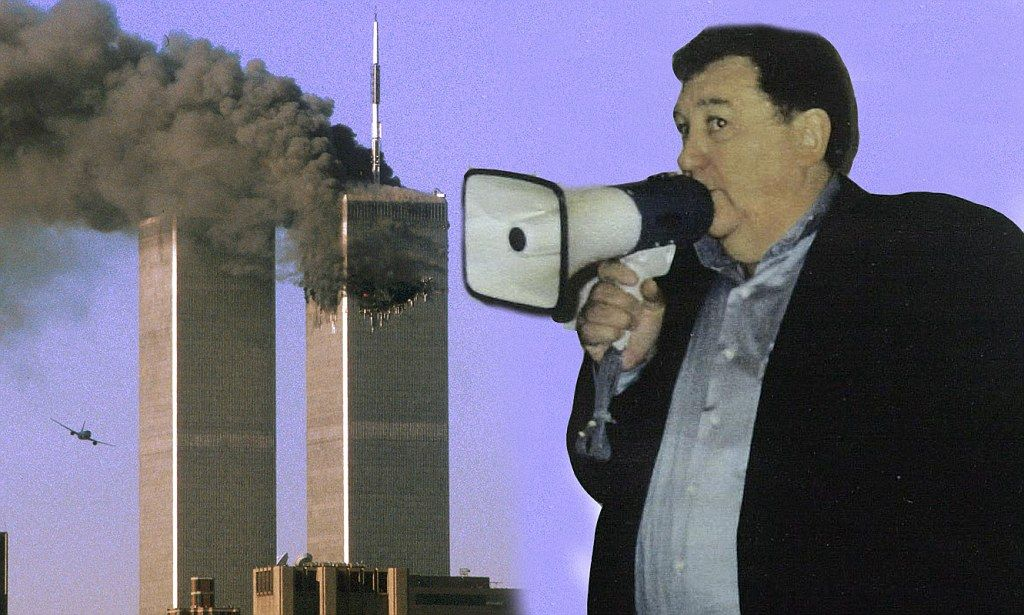 Twin Towers hero who predicted terror attacks led 2,700 to safety