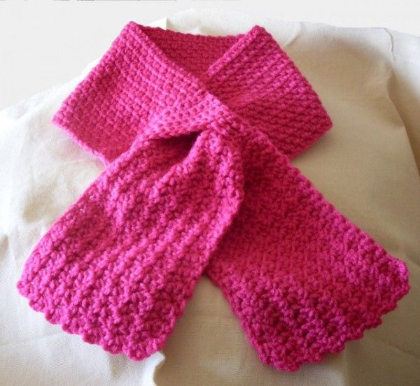 60 Inspiring New Free Crochet Patterns | Free crochet, Scarves and ...
