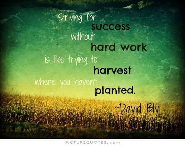Image from http://img.picturequotes.com/2/3/2766/striving-for-success-without-hard-work-is-like-trying-to-harvest-where-you-havent-planted-quote-1.jpg.
