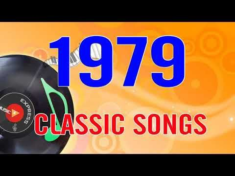 Best Songs Of 1979 - Unforgettable 70s Hits - Greatest Golden 70s