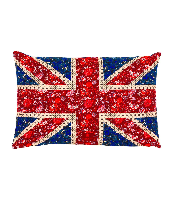 Liberty of London Union Jack Cushion