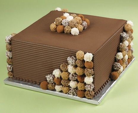 Send Square Cakes To India Order Fresh Square Cake Online