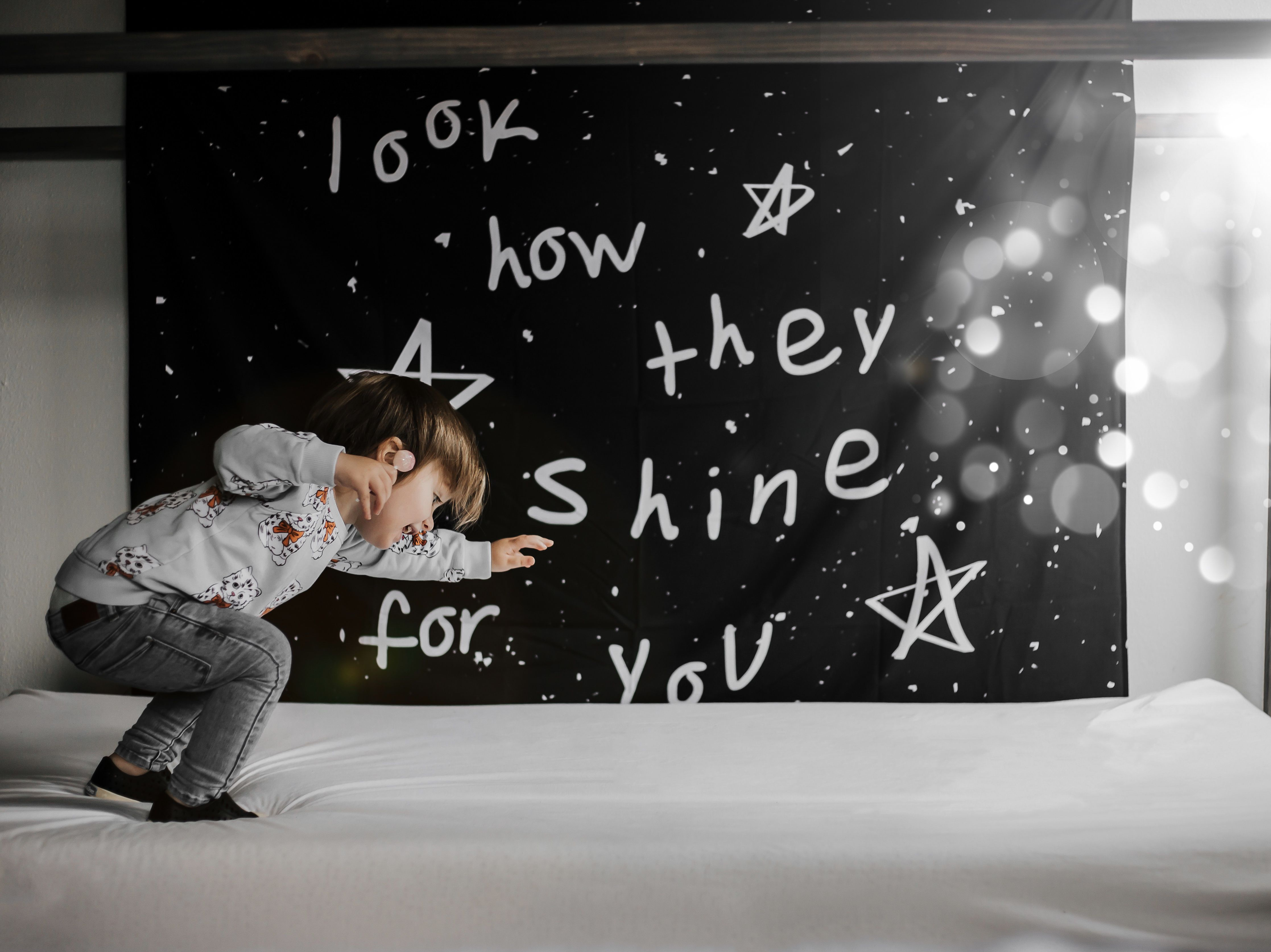 Look How they shine for you images