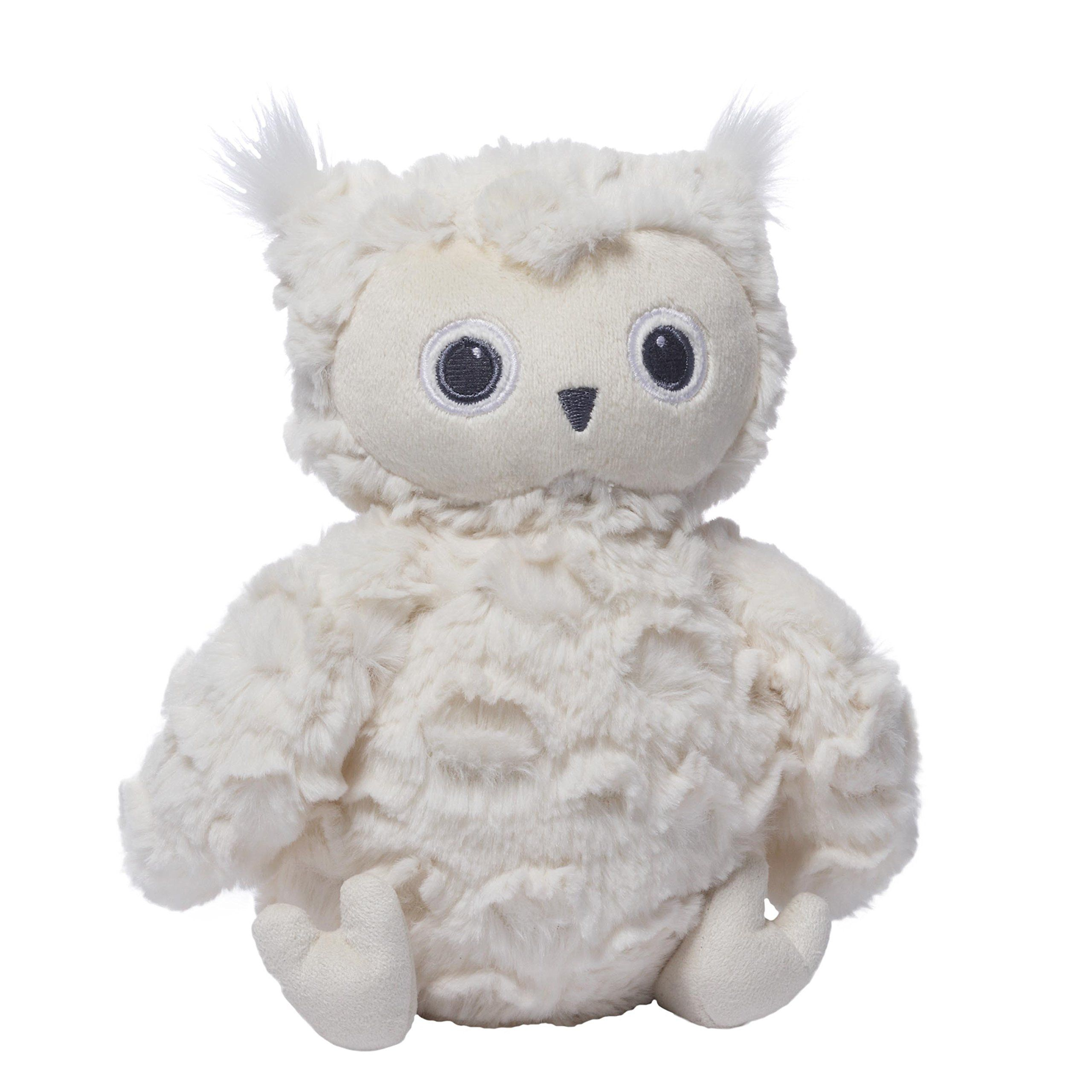 Gund Baby Greary Owl Musical Baby Toy For Henry