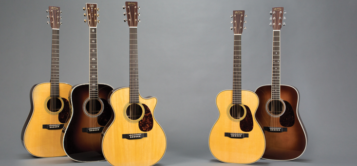 How To Buy An Acoustic Guitar A Guide For The First Time Buyer Guitarworld Acoustic Guitar Guitar Martin Guitar