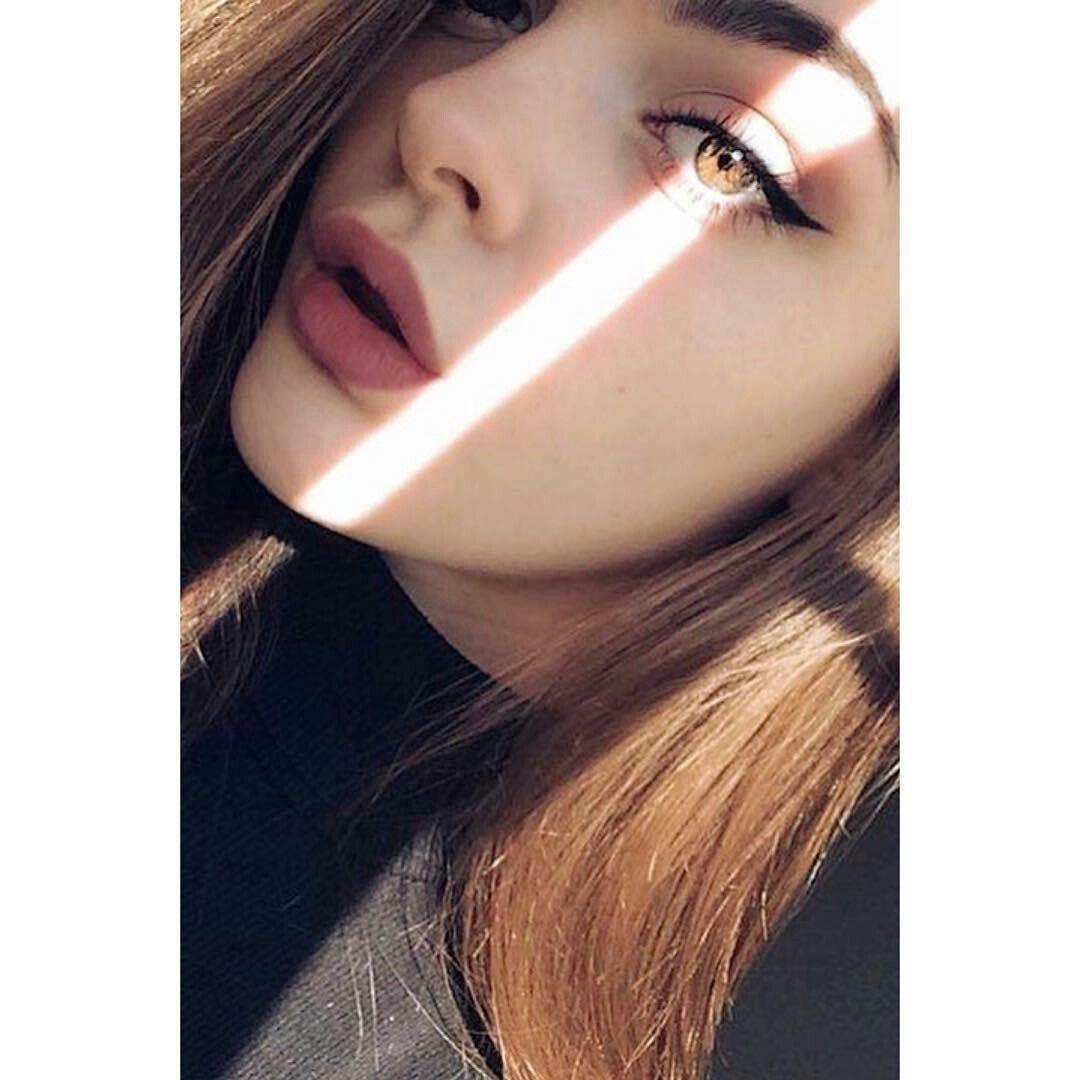 لا يهمني من تكون أنا معك بما أراه منك لا بما أخبروني عنك ֆ Tumblr Photography Selfie Poses Instagram Girl Photo Poses