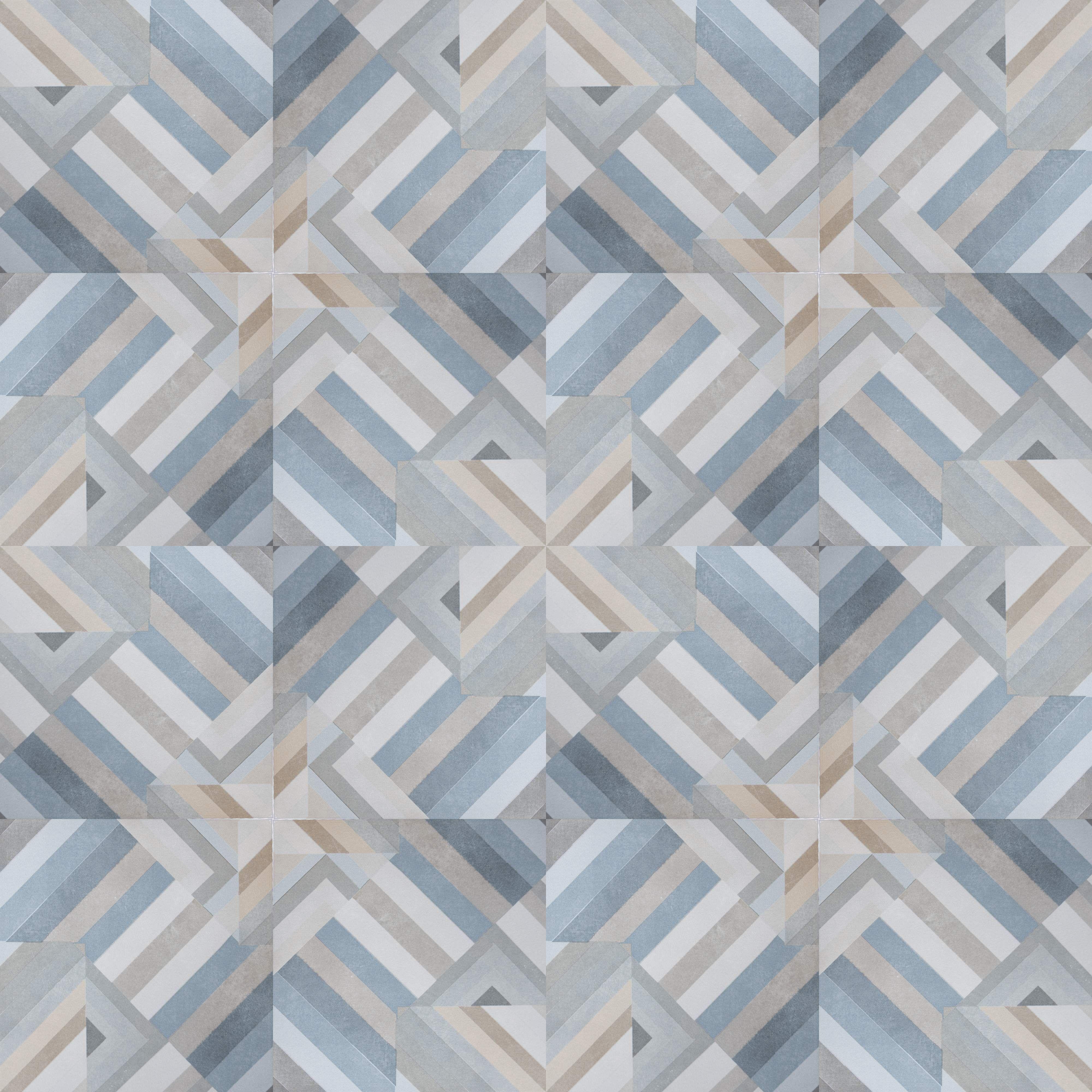 Patricia urquiola for mutina tiles of italy prata porcelain tiles from the 39 azulej 39 collection - Piastrelle decorative per pareti ...