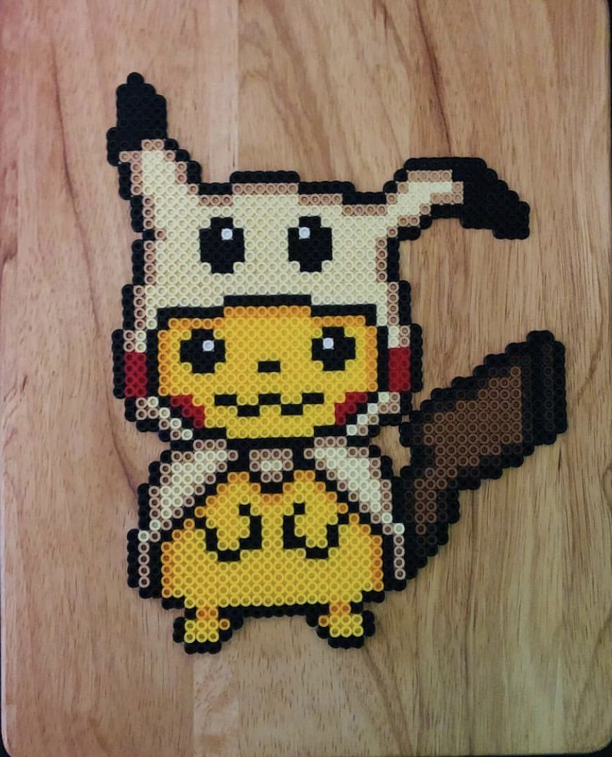 Pin by TimberWolfPerlers on Perlers by yours truly ...