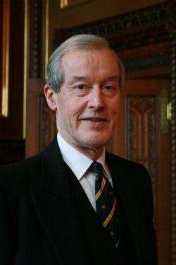 Sir Alan Haselhurst Mp For Saffron Warden And Former Chairman Of Ways And Means Saffron Walden Alan People