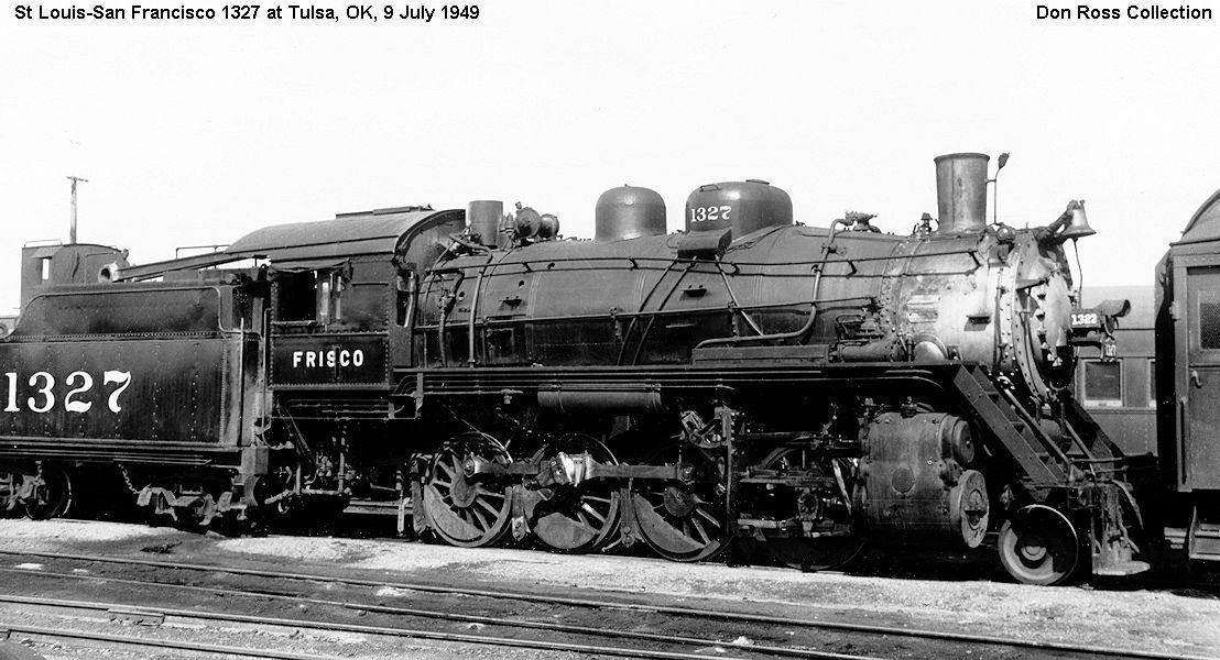 Pin By Douglas Joplin On Frisco Train Tracks Train Track