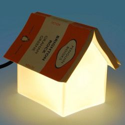 #Book Rest #Lamp (by Suck UK) #decor #home  http://pincoolthings.com/gadgets/book-rest-lamp-by-suck-uk/