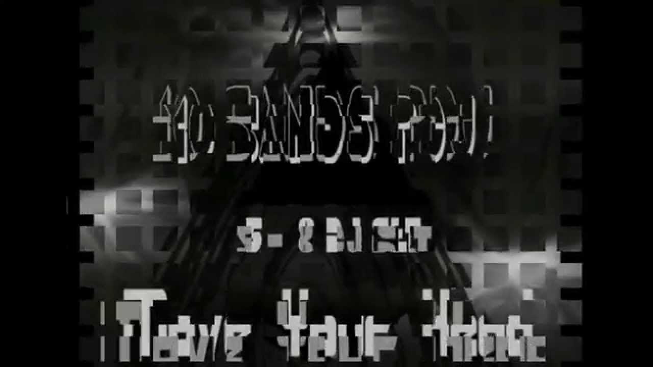 Mo Sands PDj -  Move Your Head Dj Set