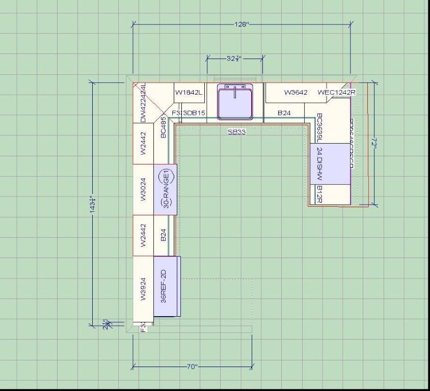 Small Restaurant Kitchen Layout commercial kitchen layout design | kitchen layouts | pinterest