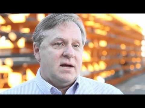 Be More @ Milacron - Meet Jim  #plastics #milacron #manufacturing  www.milacron.com