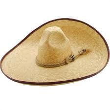 Sombrero Mejicano