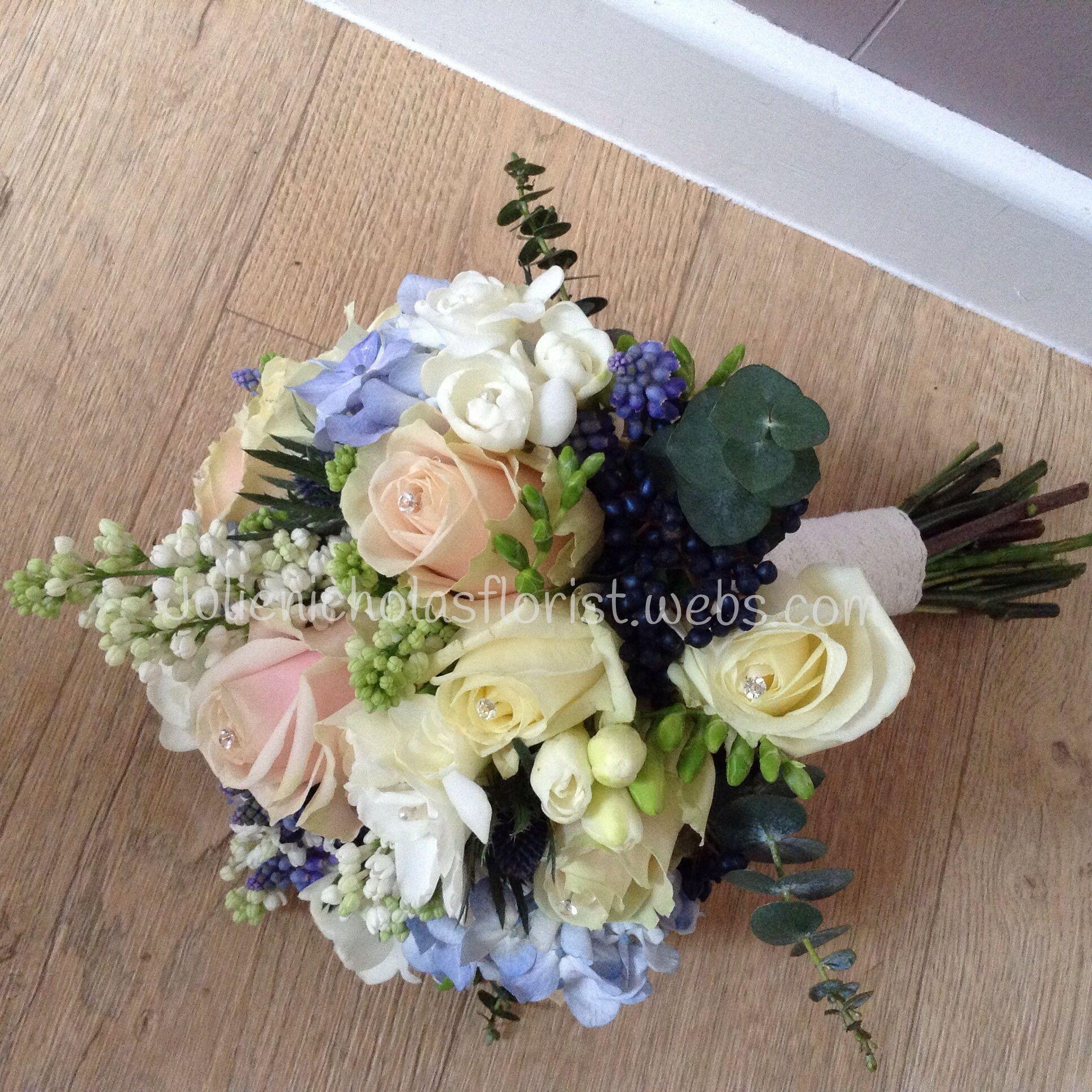 Wedding Bouquets Shrewsbury Wedding Bouquets Shrewsbury