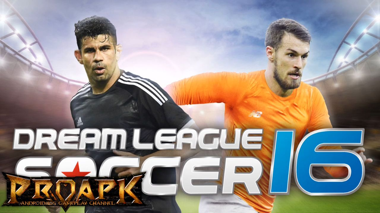 Dream League Soccer 2021 Dls 21 Mod Download Apk Godzgeneral In 2020 Football Games Soccer The Game Is Over