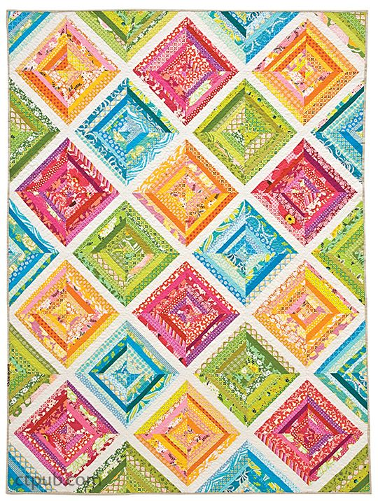 beginners guide to patchwork quilting