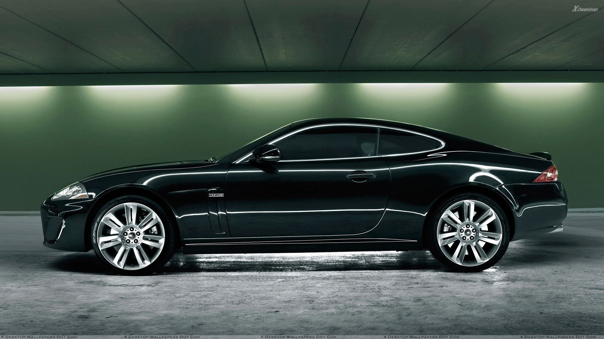 Jaguar xkr this will be my next car love the jag