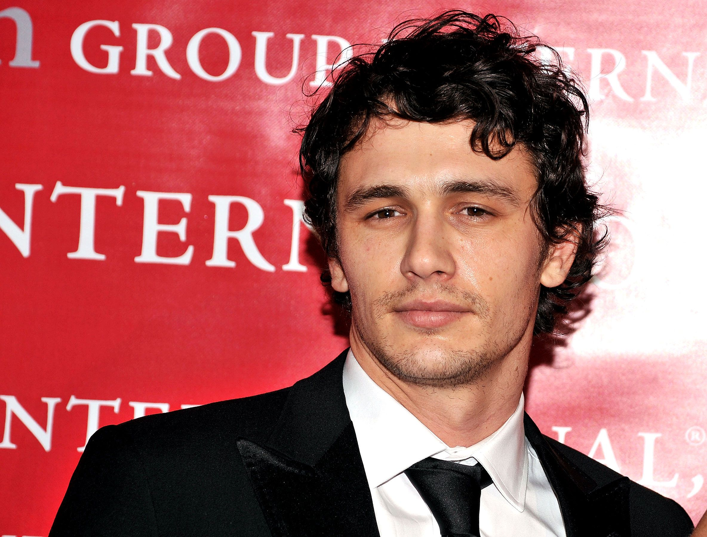 james franco movies