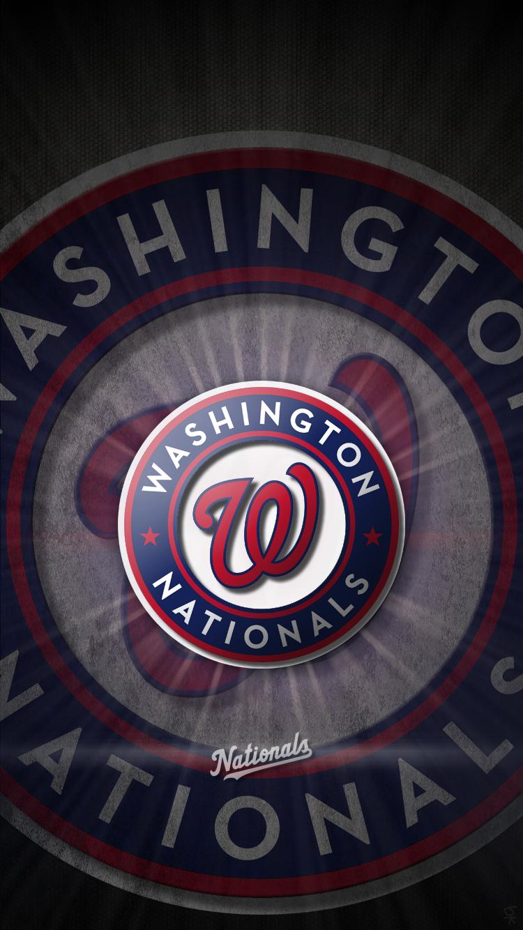 Washington Nationals Wallpapers Wallpaper Washington Nationals Baseball Baseball Wallpaper Washington Nationals