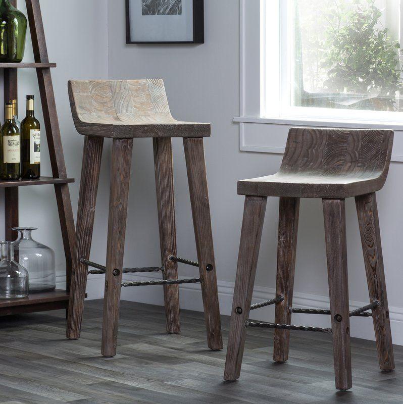 Awe Inspiring Feinberg Bar Counter Stool Farmhouse Kitchen Counter Bralicious Painted Fabric Chair Ideas Braliciousco