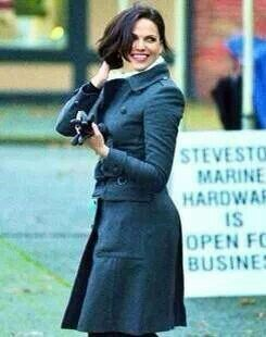 Madame Mayor Regina!!!!