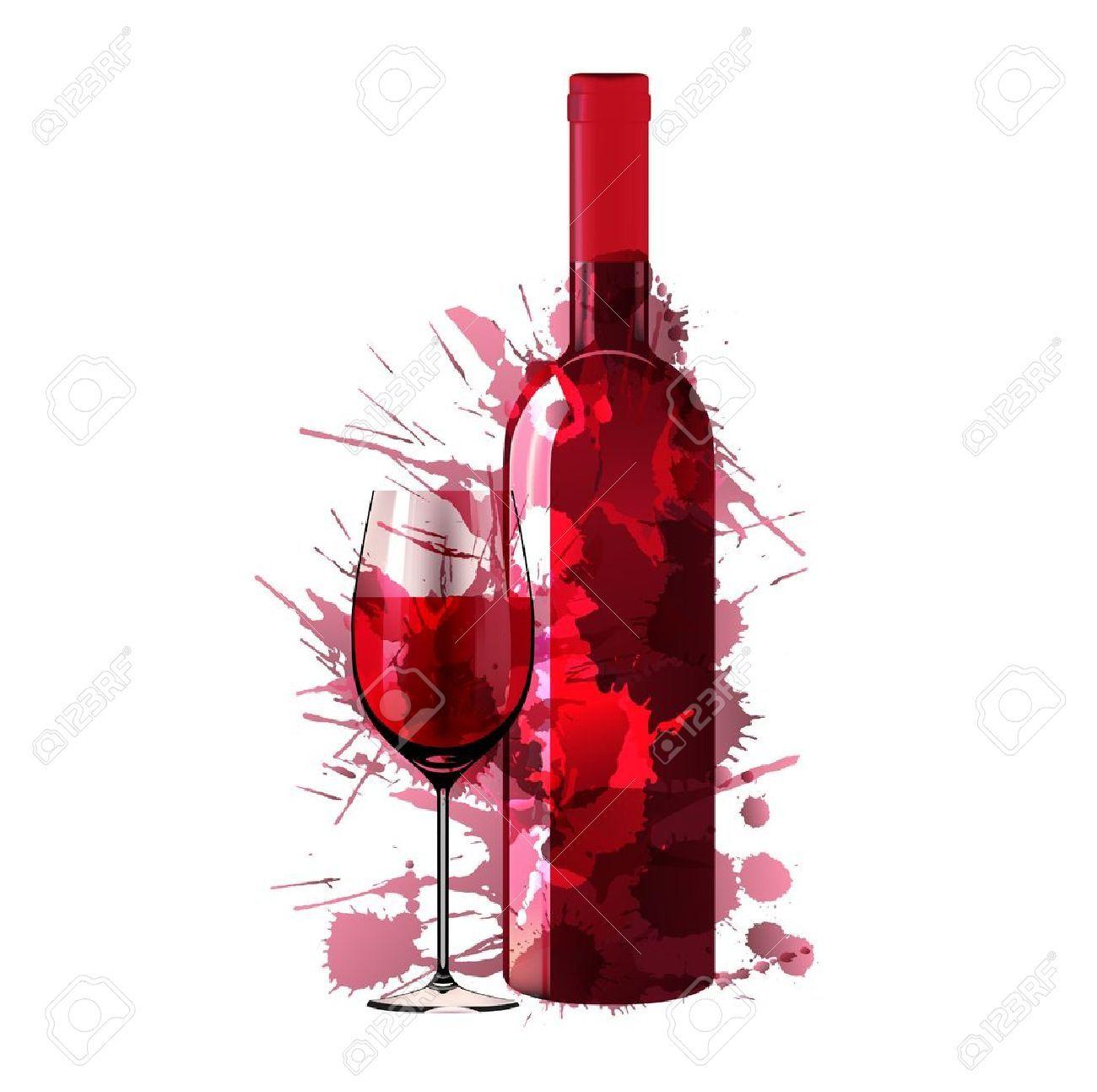 Https Es 123rf Com Imagenes De Archivo Uva Dibujo Html Sti Mpoyjxxto7c14171rf Carteles De Vino Botellas De Vino Cata De Vinos