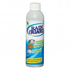 FREE Rainguard Waterproofing Spray Sample on http://hunt4freebies.com