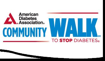 Community Walk to Stop Diabetes