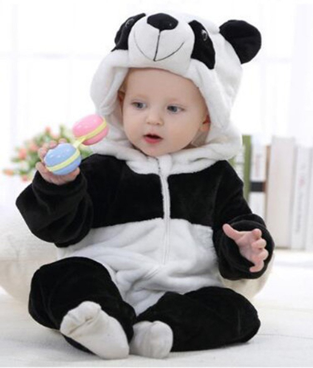 79319f0d86c3 Infant hooded Romper
