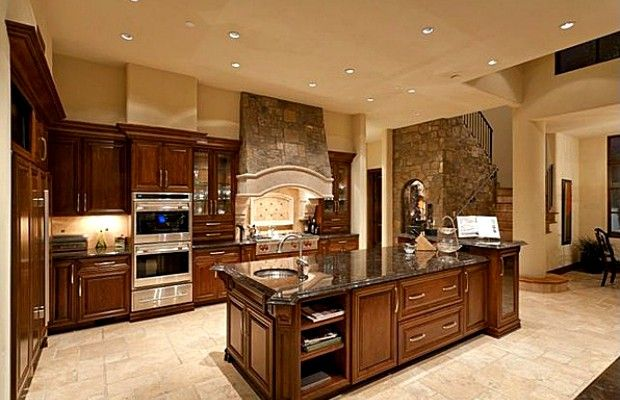 Genial Most Expensive Kitchens