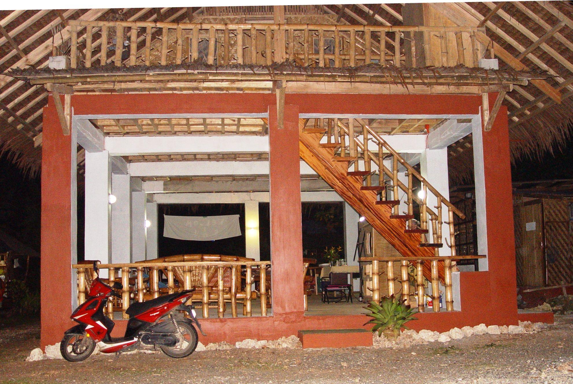The Spice Hut Bahay Kubo Restaurant Samal Samal Bahay
