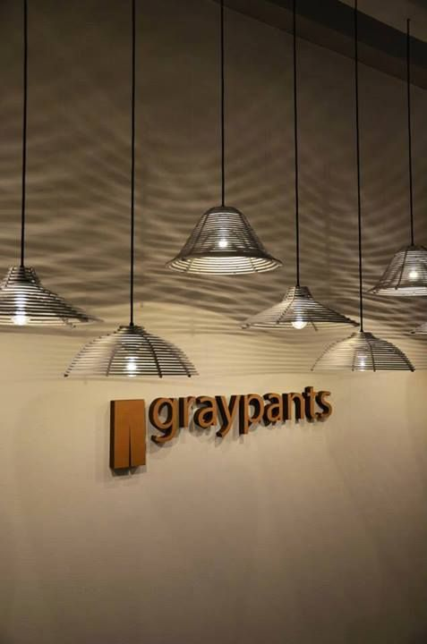 Graypants Steplights at the SFF 2014