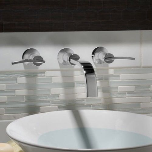 1000 Images About Bathroom Remodel On Pinterest   Basin Sink. Bathtub Wall Faucets   Cleandus com