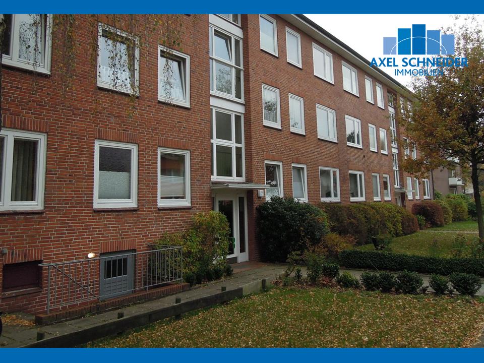 3 Zimmer Wohnung Mit Balkon In Hamburg Langenhorn Zu Mieten 3 Zimmer Wohnung Immobilienmakler Immobilien
