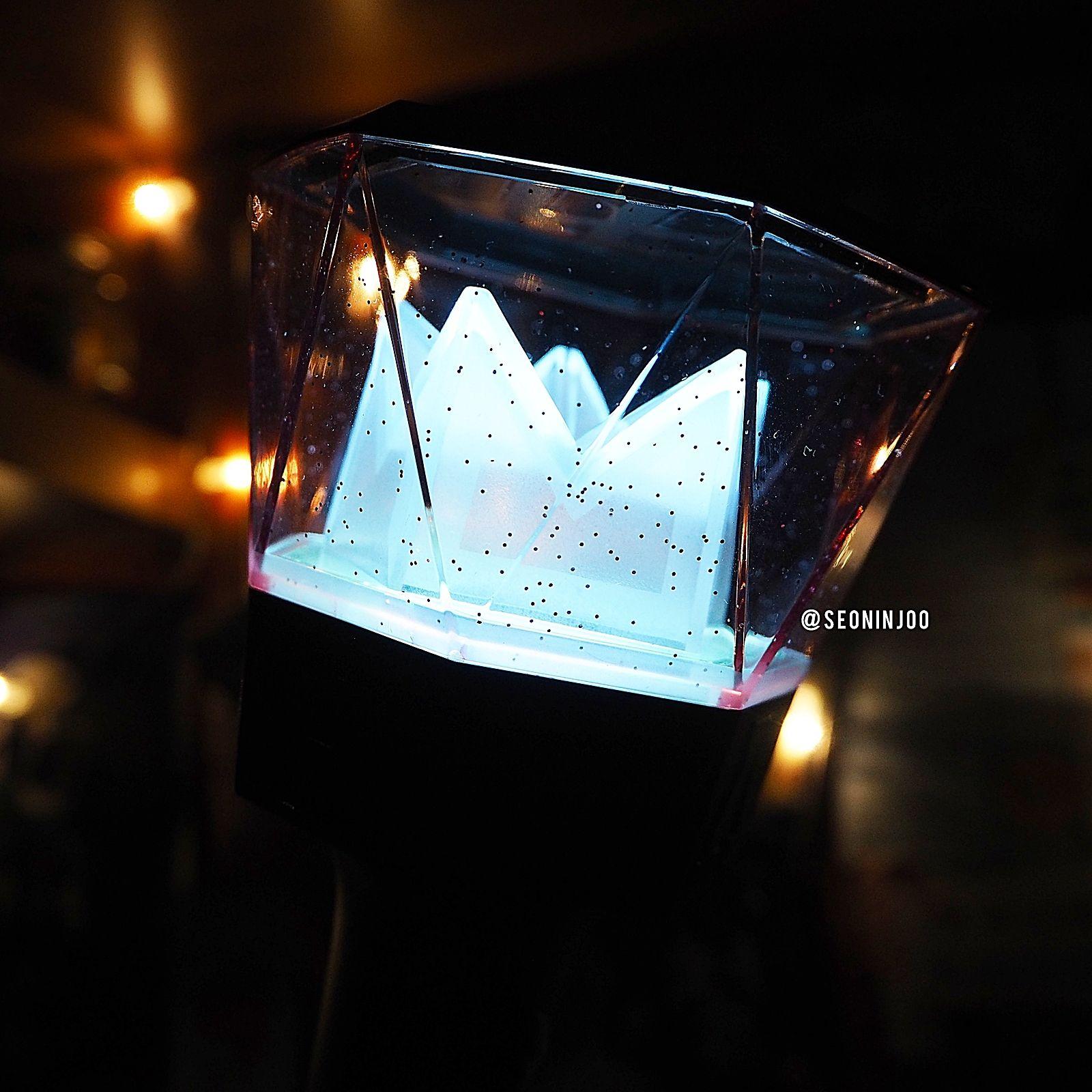 """Monsta X Official Light Stick À¸¡à¸à¸™à¸"""" À¸‡à¸‡ ˪¬ë'¥ì´ ˪¬ìŠ¤íƒ€ì—'스 Kpopper Kpop"""