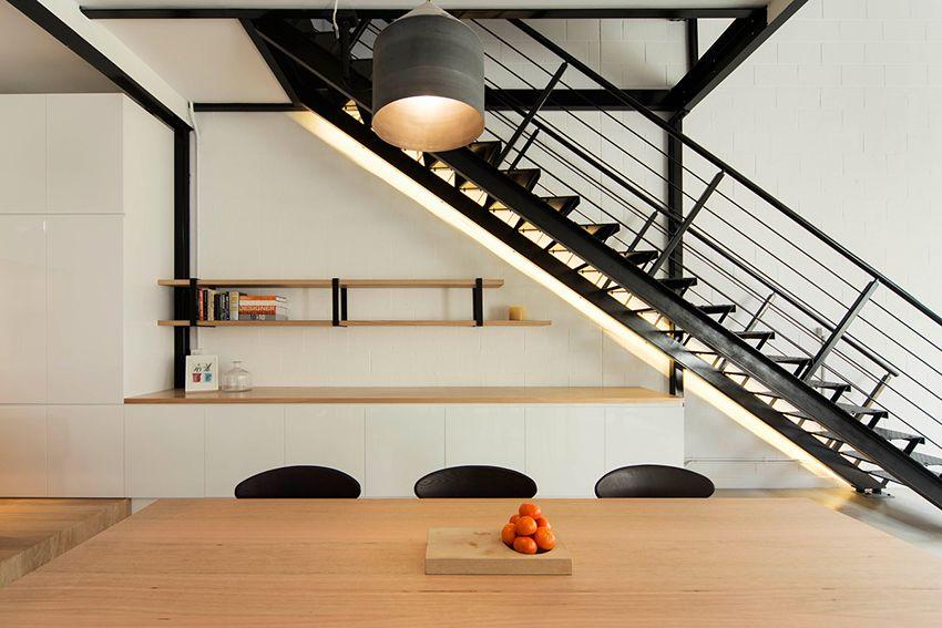 澳洲簡約風 Loft 公寓 - DECOmyplace