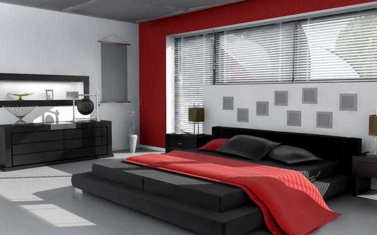 Black And White Bedroom Ideas Bedroom Red Red Bedroom Design Red Bedroom Decor