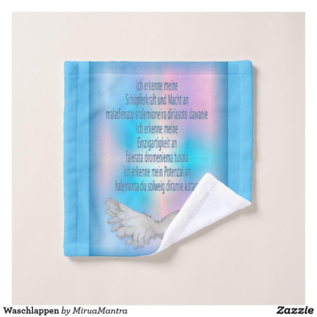 Waschlappen Zazzle De Waschlappen Badezimmer Garnitur Lappen