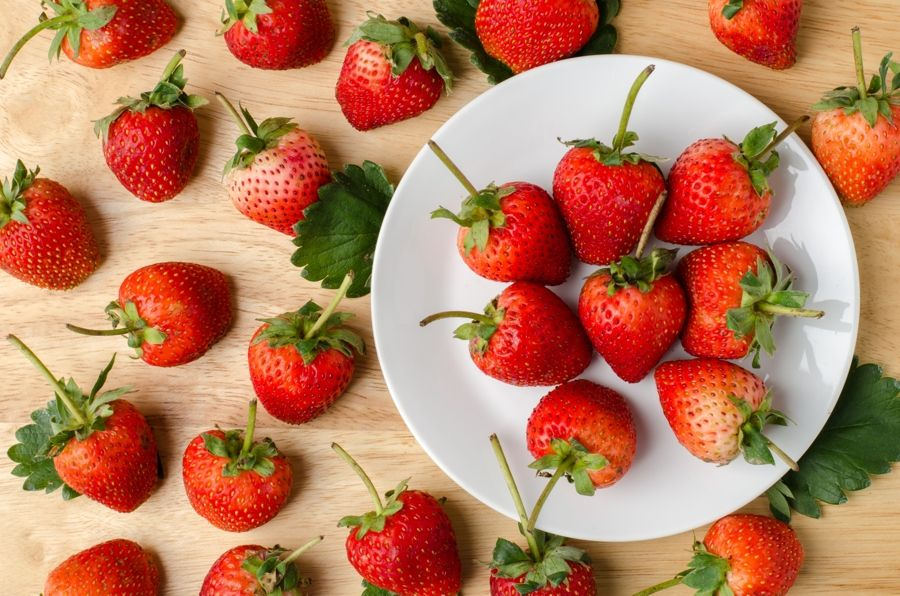 Delicious Strawberry Filling Recipes for Cakes With Some