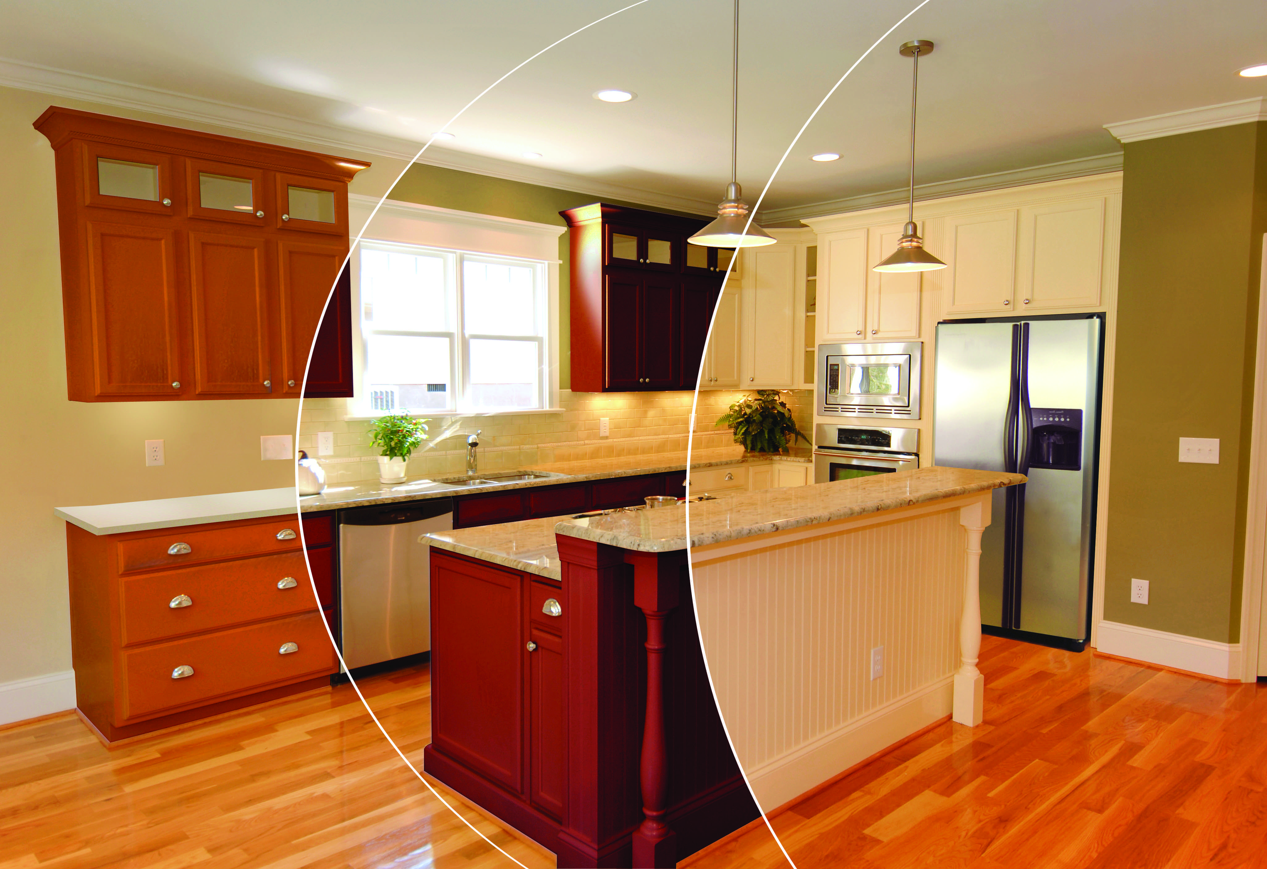 Renew Refinish Wood and Floors Affordable