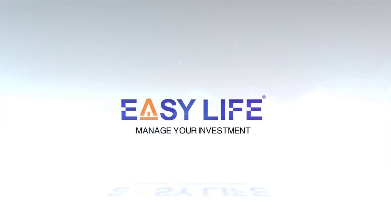 Easy Life Personal Finance and Portfolio Management Software