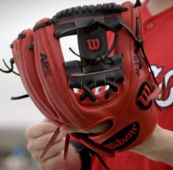 Baseball What Pros Wear Baseball Glove Baseball Baseball Gear