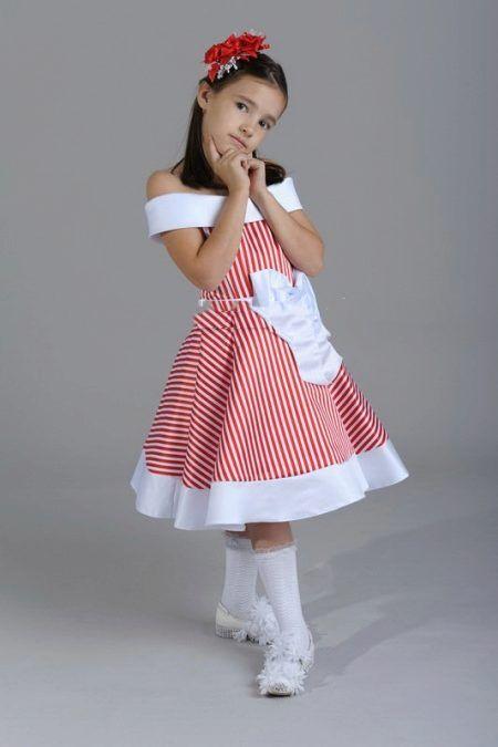 Платья в стиле стиляг – ярко и неординарно | Платья ...