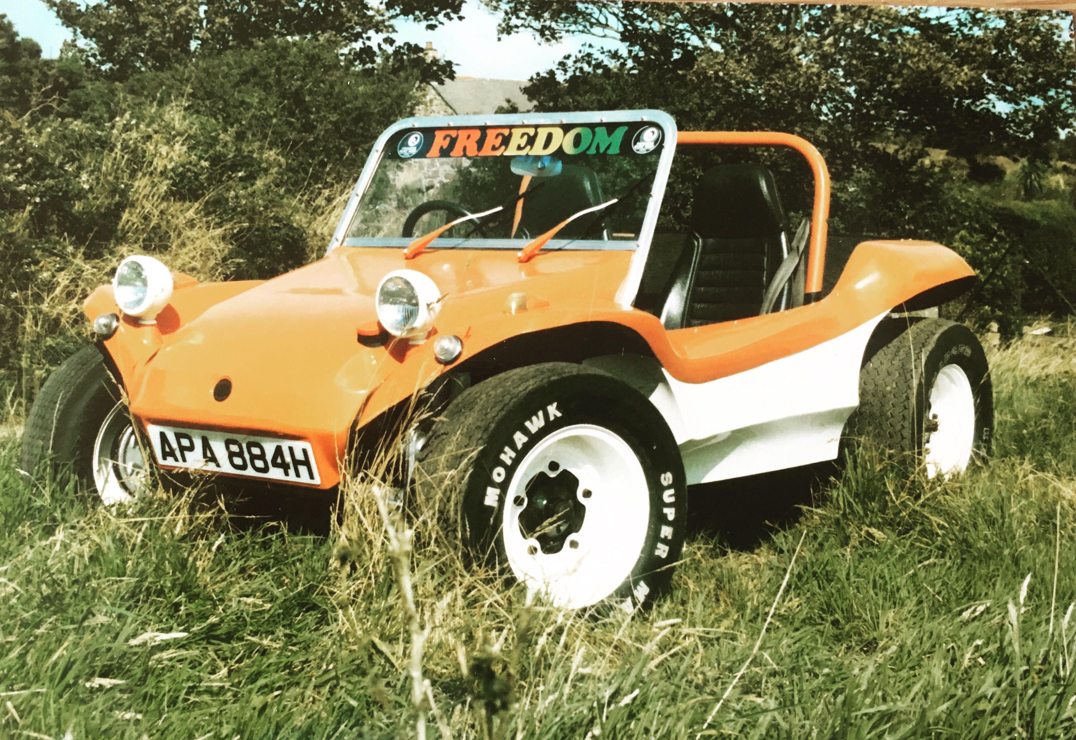 My First Car...Built by me! GP Beach Buggy Cornwall 1983 | Motor ...
