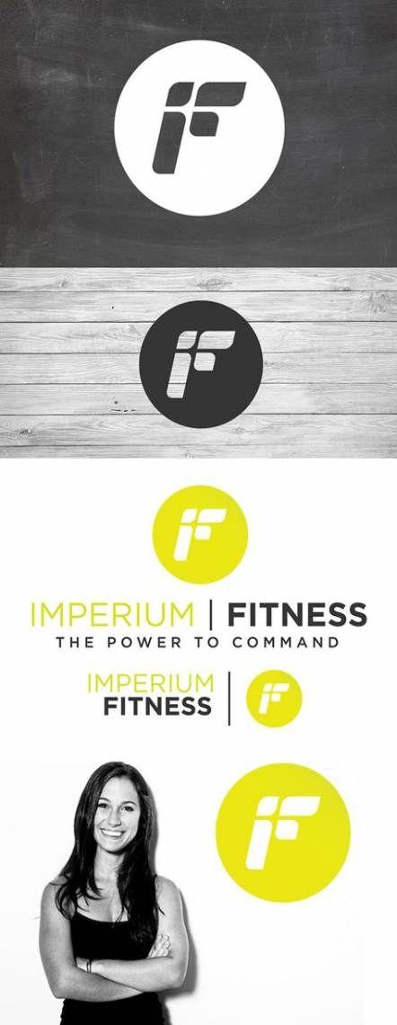 Fitness Design Logo Creative 51+ Ideas For 2019 #fitness